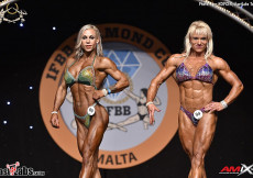 2017 Diamond Malta - Womens PH OVERALL