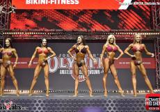 2016 OL Moscow - bikini OVERALL