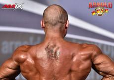 ACE 2018 - BB 95kg