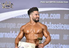 2016 Arnold Europe - Sunday AWARDS