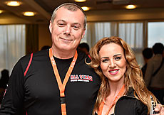 2015 World Fitness - weight-in