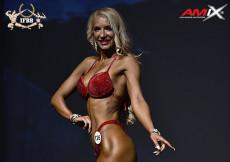 2019 Diamond Luxembourg - Bikini 172cm plus
