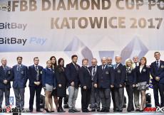 2017 Diamond Poland - Bodybuilding OVERALL