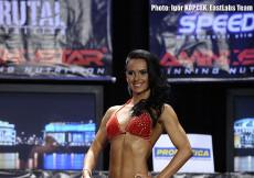 2010 IFBB World Cup - bikinifitness, finále