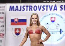2017 Majstrovstvá Slovenska žien - wellness