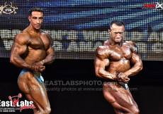 2018 World BB Champ. - Sunday, BB 95kg