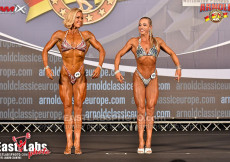 ACE 2018 - Master Bodyfitness Overall