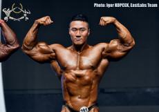 2015 Olympia Asia - Bodybuilding 100kg plus