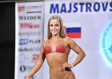 2017 Majstrovstvá Slovenska žien - wellness 2