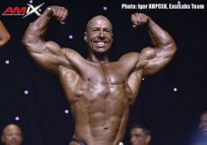 2016 World Masters - BB 40-49y 90kg