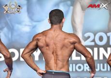 Master MPh 40-44y - 2019 European Championships
