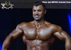 2016 World Champ - Bodybuilding 75kg