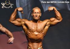 2016 European Ch. - bodybuilding 70 and 75kg