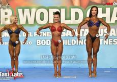 2020 World, Saturday - Master Bodyfitness Overall