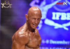 2019 World Master BB plus 55y 75kg