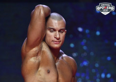 2021 Siberian Bodybuilding Junior