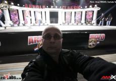 2017 AC USA Backstage Hricko