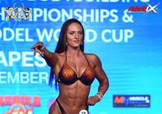 2019 WJC - Junior Wellness 16-23y 163cm plus
