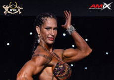 2019 Malta Diamond Cup - Womens Physique