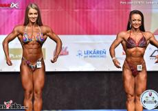 2017 Veľká cena Detvy, Bodyfitness OVERALL