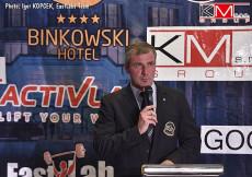 2017 Binkowski - Mens Ph 176cm
