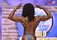 2019 Elite PRO World - Womens Physique