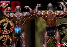 2015 Arnold Classic PRO - Bodybuilding OPEN Semifinal