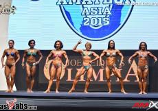 2015 Olympia Asia - WP AWARDS