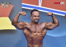 2020 ACE - Master Bodybuilding 40-44y