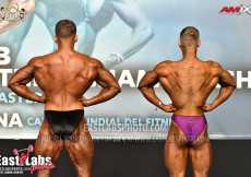 Junior BB 16-23y - 2019 European Championships