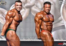 2018 European - Saturday, BB up to 90kg