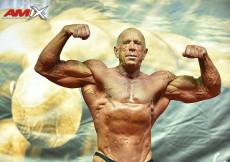 2018 Macedonia - Masters Bodybuilding over 50y