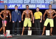 2018 Diamond Ostrava, MPh 182cm