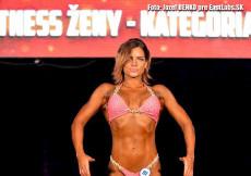 2015 Mozolani Cup - Bodyfitness