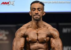 2016 Diamond Liverpool - Bodybuilding 75kg