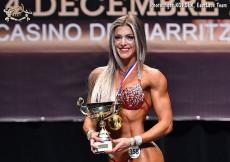 2017 World Womens - Wellness over 163cm