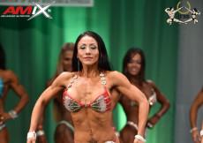 2014 World Championships Mexico - Masters Bodyfitness