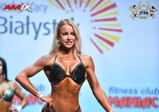 2018 World Fitness - Wellness nad 163cm