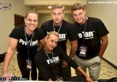 2015 Olympia Europe - weightin