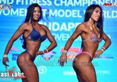 2019 WJC - Junior Wellness 16-23y 163cm