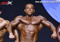 2016 World Masters - BB 40-49y 70kg