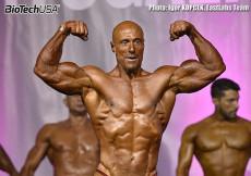2016 Mediteranean - Classic Bodybuilding