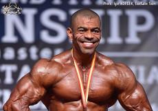 2017 Master World BB 45-49y 90kg