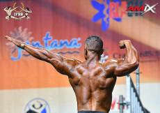 Bodybuilding 85kg - ACA 2019