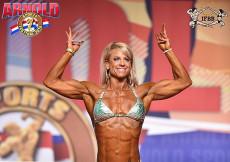 2015 Arnold Classic Amateur Womens Physique