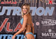 2017 Binkowski - Bikinifitness 169cm plus