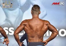 Master MPh 45y plus - 2019 European Championships
