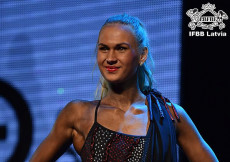 2015 Latvian Championships - Fitness