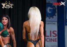 2019 Santonja Cup - Bikini 169cm plus