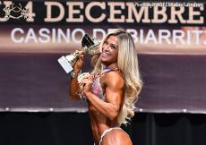 2017 World Womens - Wellness 163cm